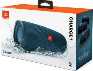PARLANTE JBL CHARGE 4 BLUETOOTH