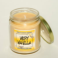 Candle Very Vanilla scented