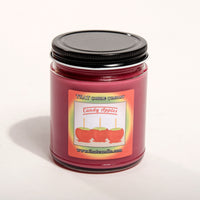 Candle Candy Apple scented