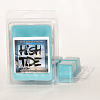 Wax Melt High Tide scented