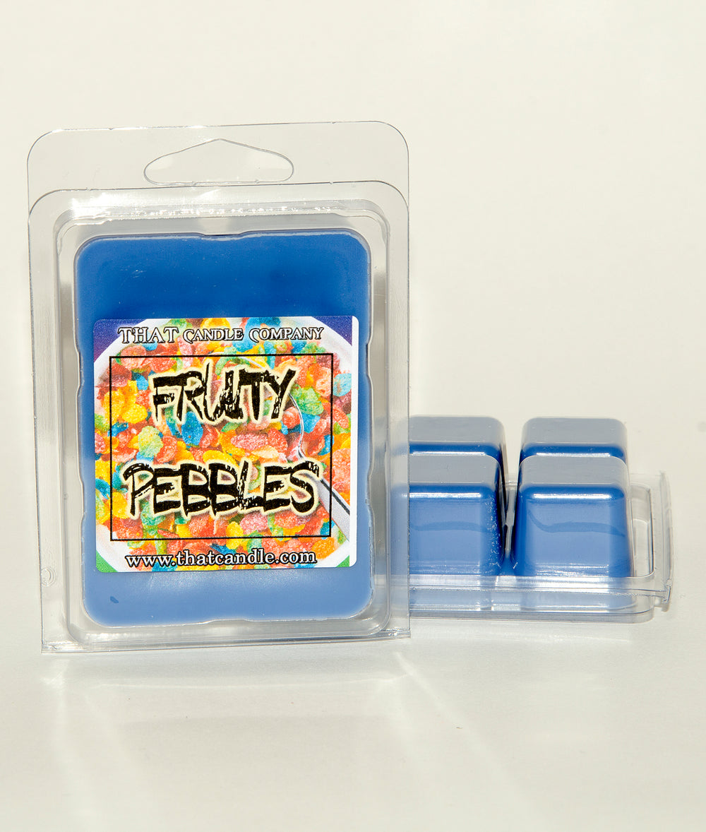 Wax Melt Fruity Pebbles scented