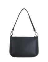 Munising Handbag (Night Sky Black) - Back