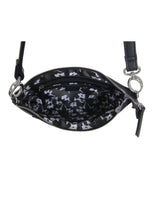 Munising Handbag (Night Sky Black) - Interior