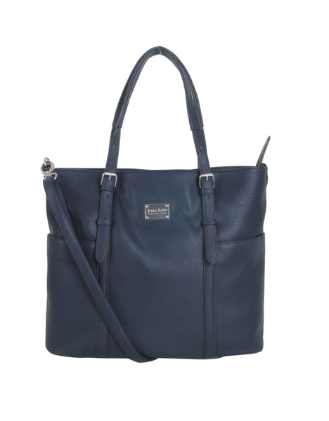 Commerce Tote (Navy)