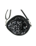 Grand Traverse Bay Crossbody (Navy)