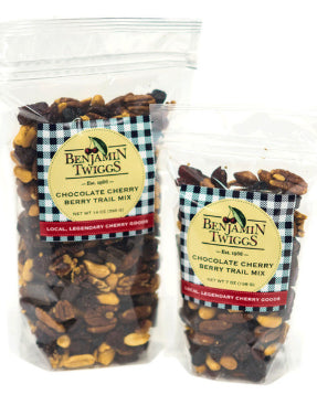 Chocolate Cherry Berry Trail Mix 6oz