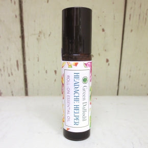 Headache Helper Roll-On Essential Oil