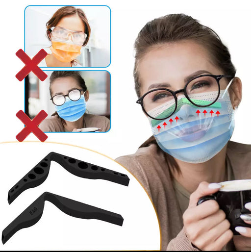 mask 5 Pack Silicone Mask Holder Increases Breathing Space Help Breathe Smoothly - Great Stuff OnlineGreat Stuff Online