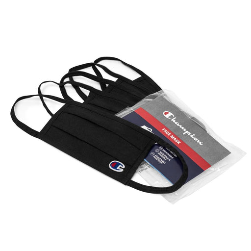 Champion face mask (5-pack) - Great Stuff OnlineGreat Stuff Online