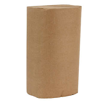 Cascades Paper Towel Cascades Enviro Brown Paper Single Fold Towel, 12-pack - Great Stuff OnlineCascades