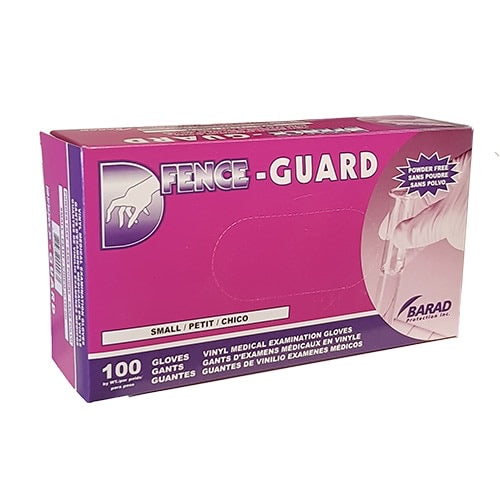 Vinyl Disposable Gloves Powder Free - Great Stuff OnlineGreat Stuff Online