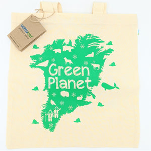 Tote Bag - Organic Fair Trade