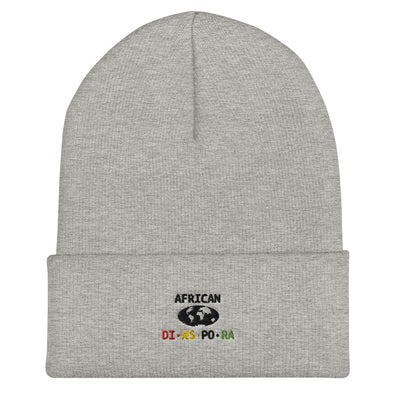 Peopling The World Beanie