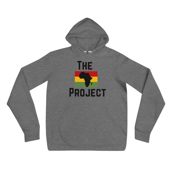The Afrikan Project
