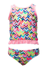 BEVERLY Mini Tankini