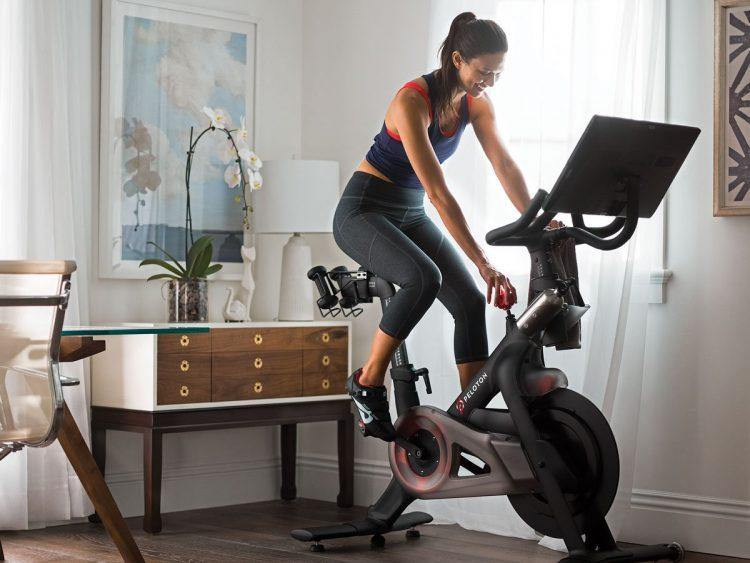 7 Benefits of Working out on an Exercise Bike - Housethings