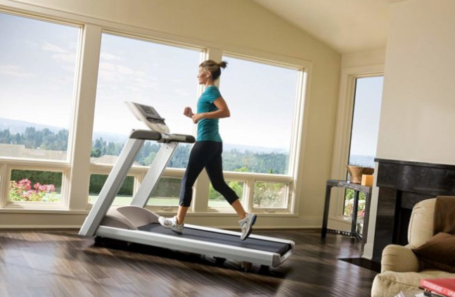 4 Simple 30 Minute Home Treadmill Routines for Maximum Benefit - Housethings