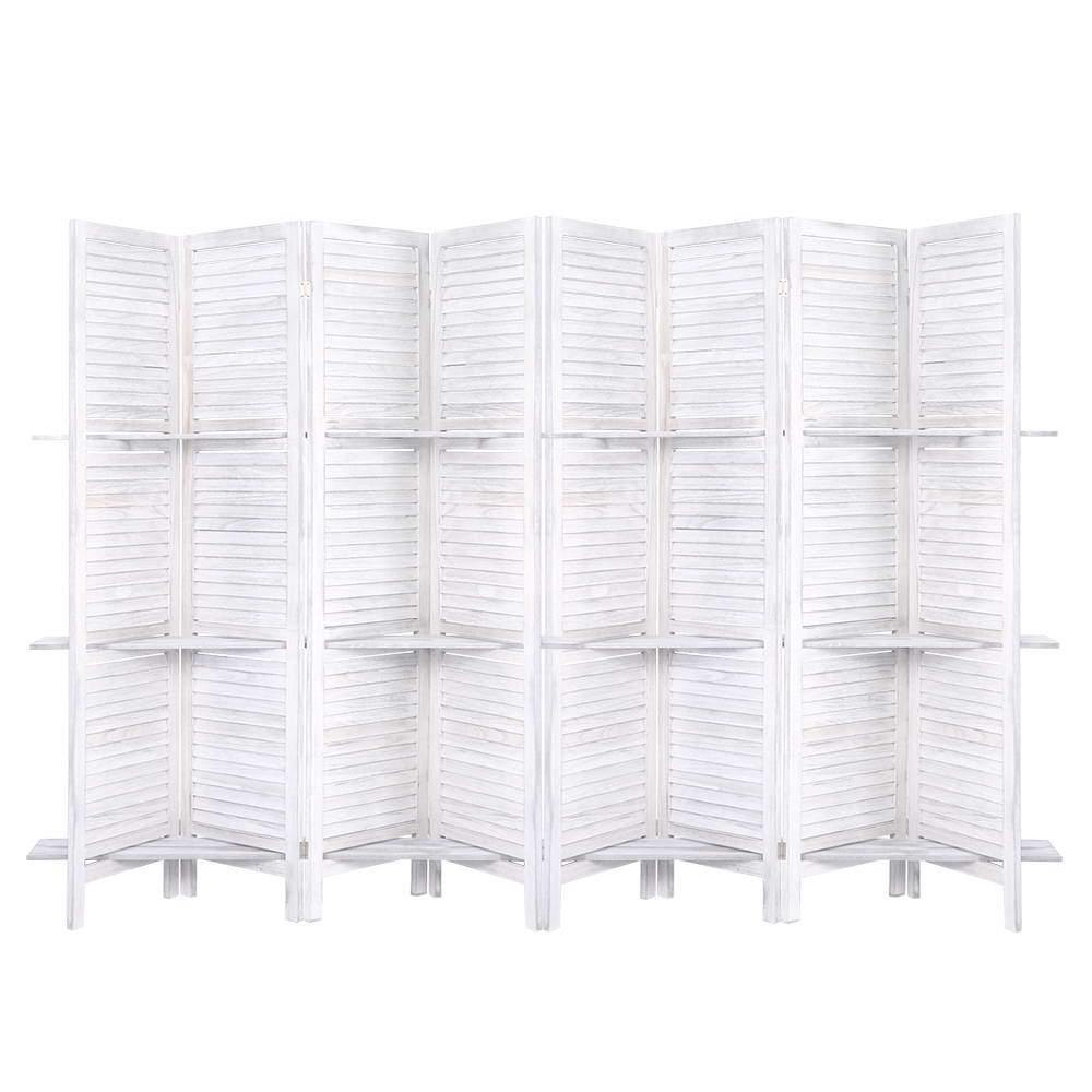 8 Panel Privacy Screen - Housethings