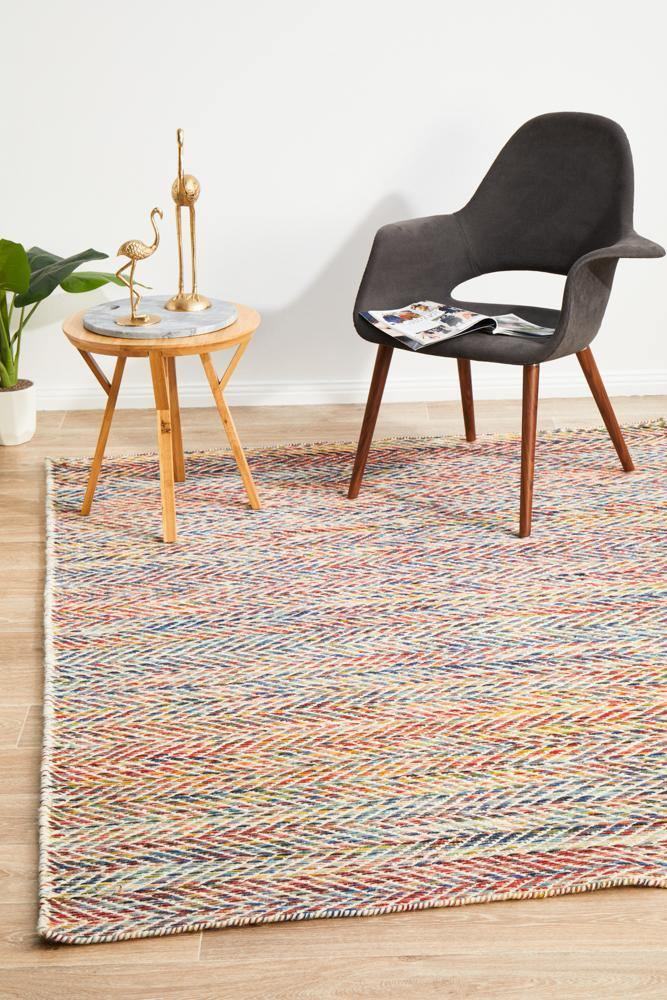 Stockholm Multi Rug - Housethings