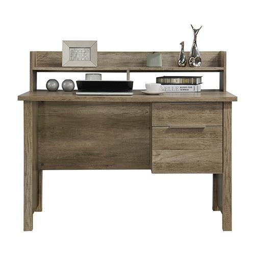 Finnlay Study Desk Oak - Housethings