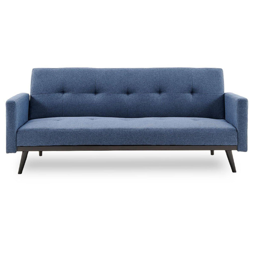Sofa Bed Blue