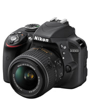 Load image into Gallery viewer, Nikon DSLR 3300
