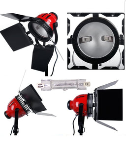 RED HEAD LIGHTS 800W
