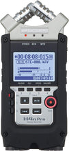 Load image into Gallery viewer, Zoom H4n Pro 4-Track Portable Recorder