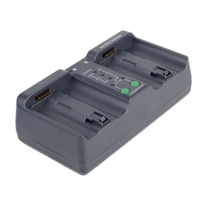 Bevik Dual Camera Battery Charger MH-26