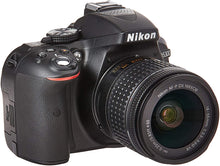 Load image into Gallery viewer, Nikon D5300 Digital SLR Camera Dual Lens Kit