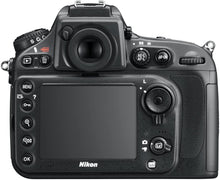 Load image into Gallery viewer, Nikon D800 36.3 MP CMOS FX-Format Digital SLR Camera