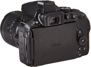 Nikon D5300 Digital SLR Camera Dual Lens Kit