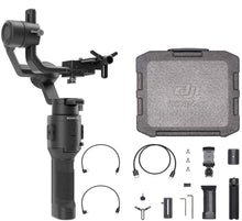 Load image into Gallery viewer, DJI Ronin-SC Compact Stabilizer 3-Axis Gimbal Handheld Stabilizer