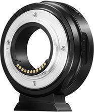 Load image into Gallery viewer, VILTROX EF-M1 AF Auto Focus Lens Mount Adapter