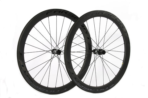Farsports Carbon Fiber Wheelset 50mm (Disc Brake)