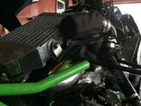 2012-2016 Arctic Cat F1100 turbo Stealthcat cold air intake