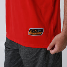 Load image into Gallery viewer, AZA Outlier Jersey - Red