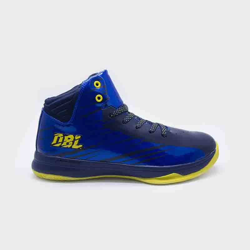 AZA Fundamental II Shoes - Blue