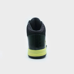 AZA Fundamental II Shoes - Yellow