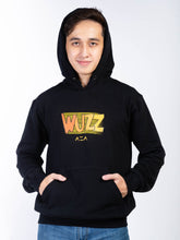Load image into Gallery viewer, AZA Hoodie Manga Strike Wuzz