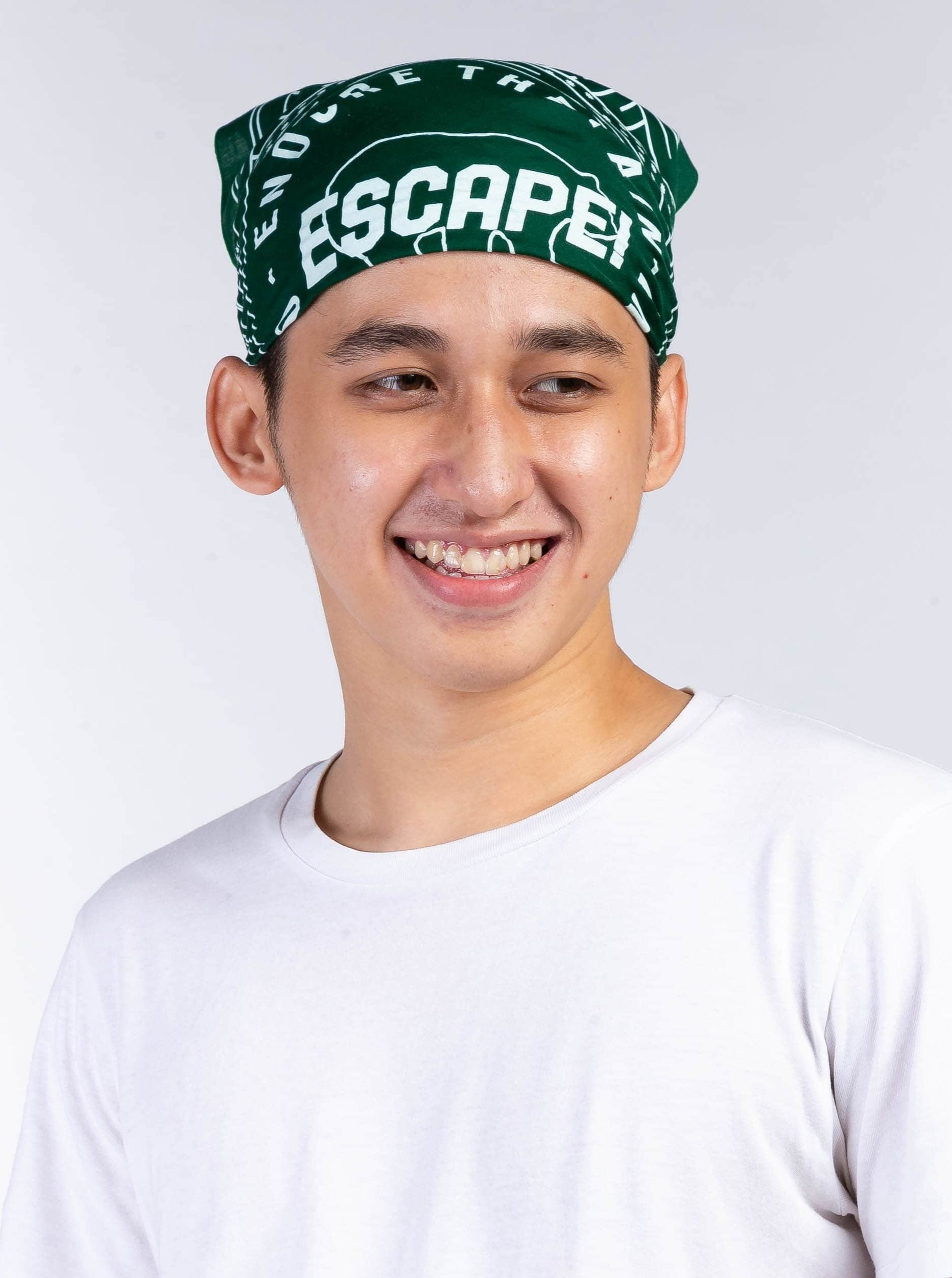 AZA Bandana - Escape Series