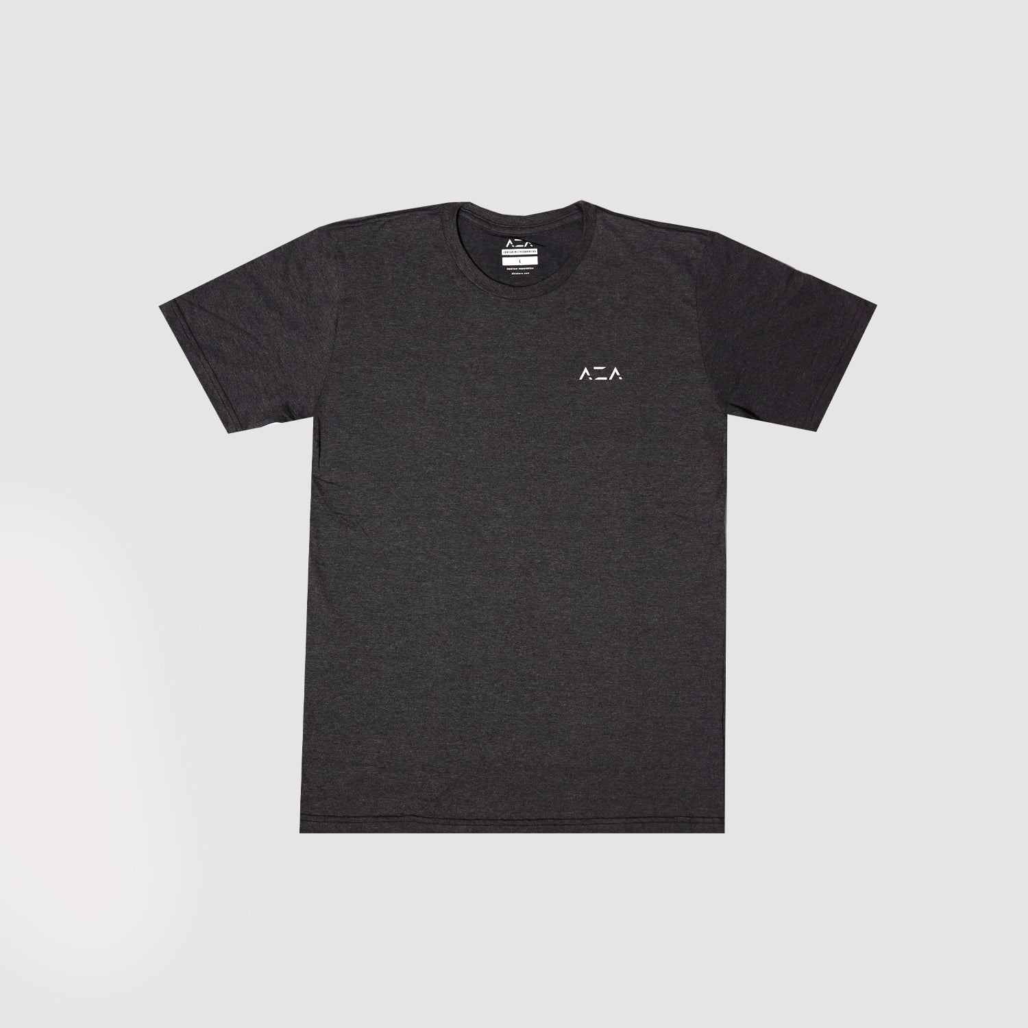 AZA Basic T-Shirt - Black