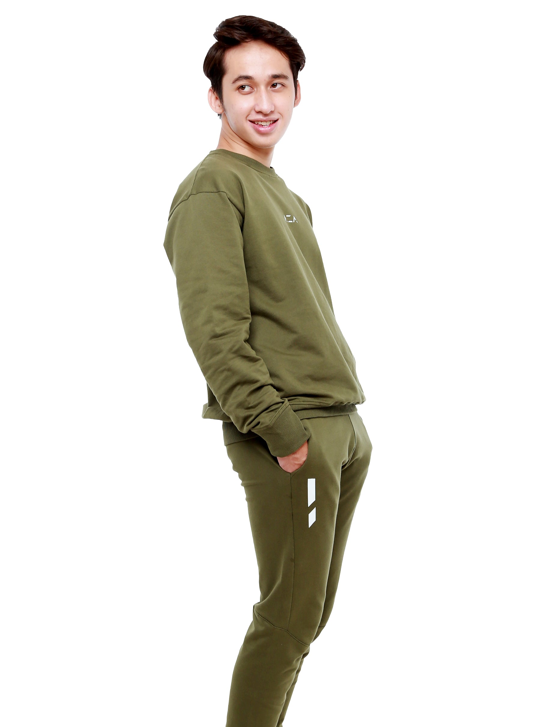 Jogger AZA Basic - Green