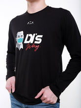 Load image into Gallery viewer, AZA T-Shirt Disway Long Sleeve