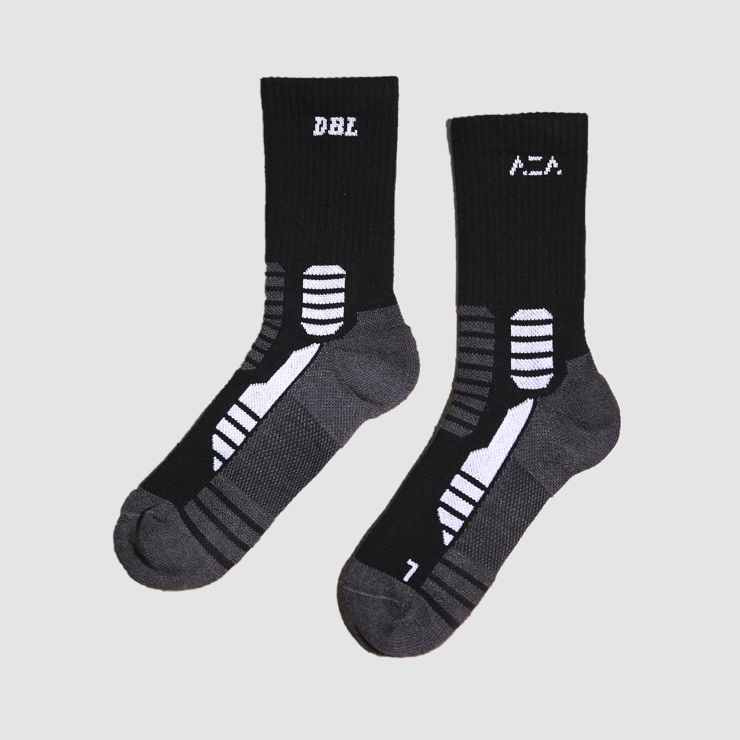 AZA Concept Elite Socks - Black