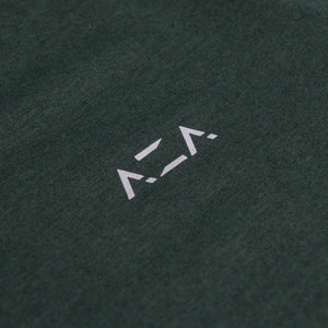 AZA Basic T-Shirt - Green