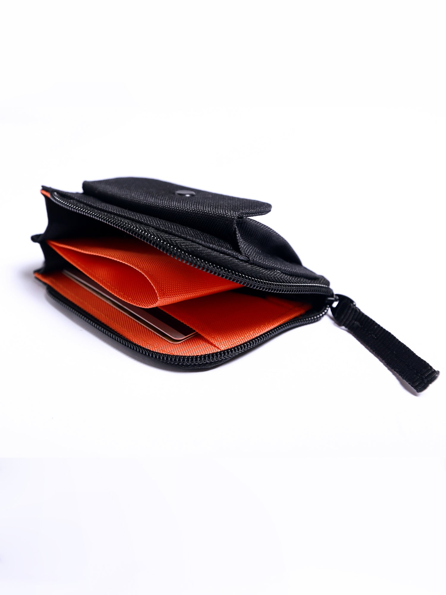 AZA Mini Wallet Basic - Orange