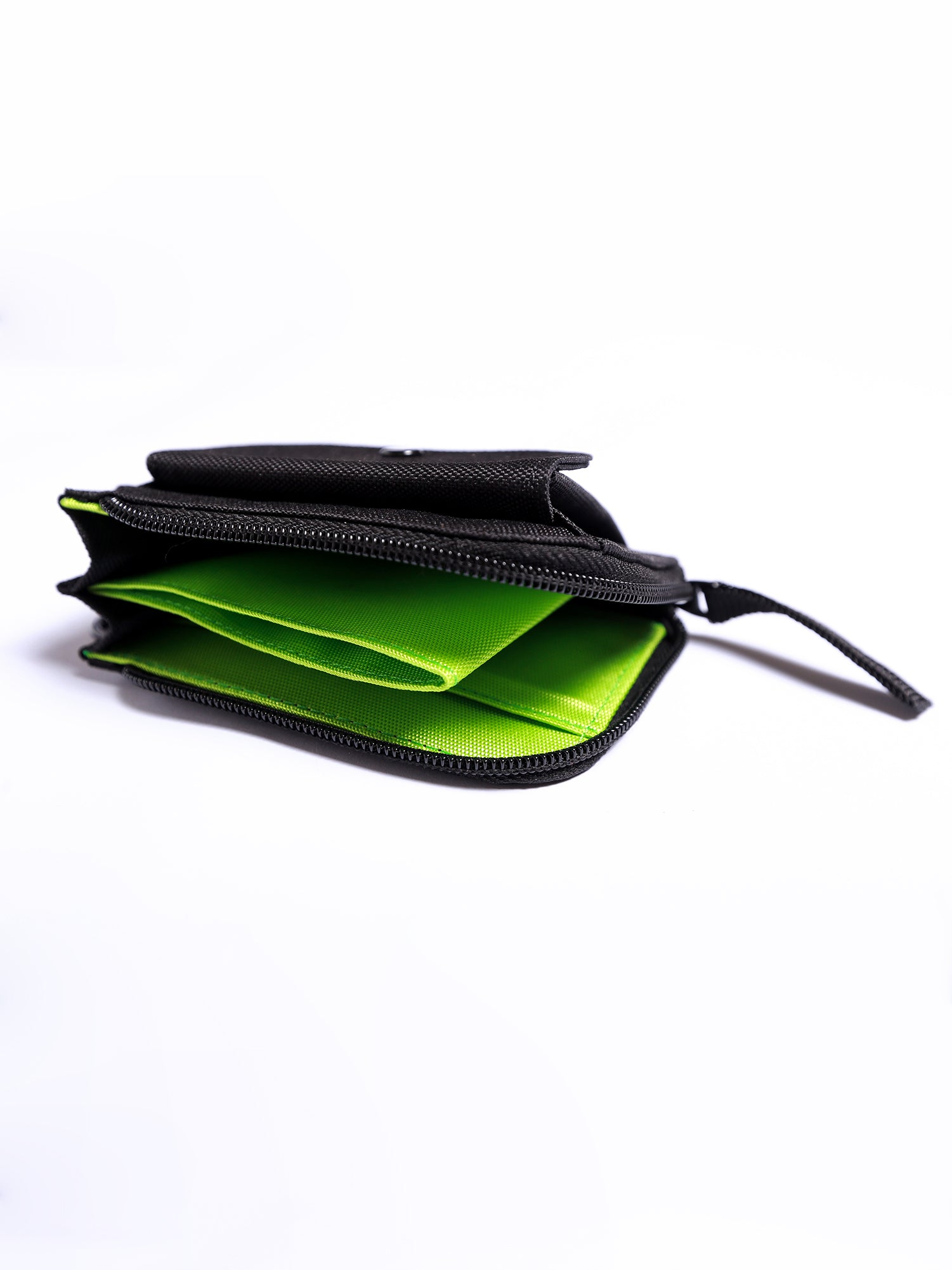 AZA Mini Wallet Basic - Green