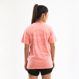AZA Escape T-Shirt - Pink