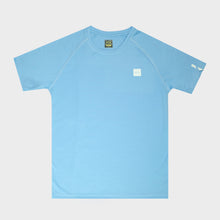 Load image into Gallery viewer, AZA Pacer Basic T-Shirt - Blue